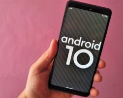 С 31 января 2020 года все новые смартфоны будут из коробки работать под управлением Android 10