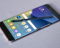 Правительство Южной Кореи провело свое расследование причин возгораний смартфонов Samsung Galaxy Note7