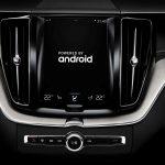 Volvo интегрирует Google Assistant, Play Store и Maps в информационно-развлекательную систему автомобилей следующего поколения