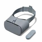 VR-гарнитура Google Daydream View получила новые линзы и стала дороже на $20