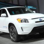Toyota опубликовала пресс-релиз, в котором подтвердила планы на выпуск электромобилей