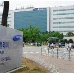Samsung Display может приостановить производство ЖК-панелей
