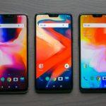 Для смартфонов OnePlus 6 стала доступна первая бета-версия прошивки OxygenOS, созданная на базе Android 9.0 Pie