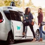 Waymo и Renault хотят запустить в Париже сервис беспилотных такси
