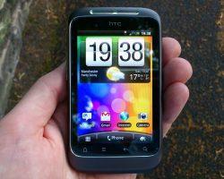 HTC возрождает линейку бюджетных смартфонов Wildfire, появились характеристики и изображения четырех моделей