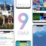 Huawei начинает обновлять до EMUI 9.1 смартфоны Honor в России
