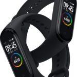 Фитнес-браслет Xiaomi Mi Band 4 получил обновление прошивки