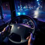 Представлен электрический грузовик Volvo FL Electric