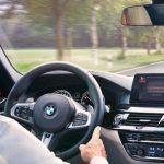 В следующем году автомобили BMW получат поддержку голосового помощника Amazon Alexa