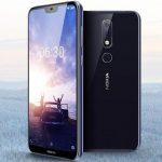 Владельцы Nokia 6.1 Plus снова смогут скрывать «монобровь» смартфона