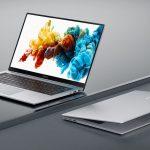 Honor представила новую модификацию ноутбука MagicBook Pro
