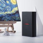 Nubia представила смартфон Z18 Van Gogh Starry Night Collector's Edition с оформлением корпуса в стиле картин Ван Гога