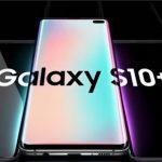 Представлены флагманские смартфоны Samsung Galaxy S10