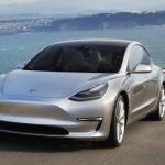 С помощью обновления прошивки удалось сократить тормозной путь Tesla Model 3 до 6 метров