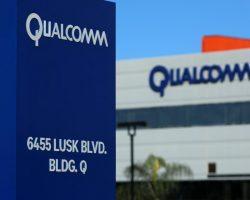 Qualcomm признали виновной в нарушении антимонопольного законодательства