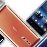 Смартфоны Nokia 8 наконец получили обновление до Android 9.0 Pie