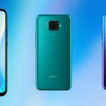 По слухам, первым смартфоном, работающим под управлением HarmonyOS станет Huawei Mate 30 Lite