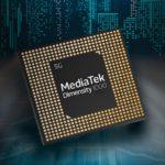 MediaTek представила 7-нанометровый процессор Dimensity 1000