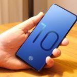 Samsung возобновляет распространение обновления для Galaxy S10