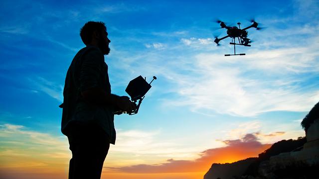 В России вступил в силу закон о регистрации дронов