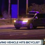 По предварительным данным беспилотный автомобиль Uber не виноват в аварии, унесшей жизнь велосипедистки