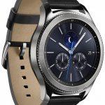 Пользователи часов Samsung Gear S3 жалуются на быстрый разряд аккумулятора после обновления