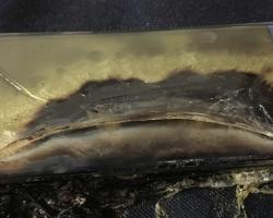 В следующем месяце будет объявлена причина возгорания Samsung Galaxy Note 7