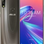 Смартфон Asus ZenFone Max (M2) получил обновление до Android 9 Pie