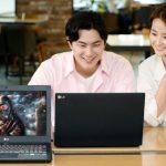 LG представила ноутбук для геймеров