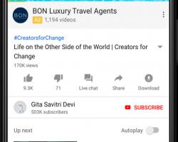 YouTube сообщает, что реклама в середине видео будет появляться реже