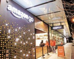 Открытие магазина-будущего Amazon Go откладывается по техническим причинам
