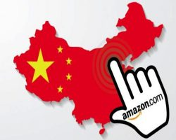 Amazon решила продать свое оборудование облачных сервисов, находящееся в Китае