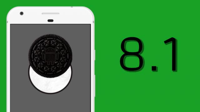 Google объявила озапуске андроид Oreo GoEdition