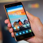 Для смартфона Nokia 8 стала доступна бета-версия Android 9.0 Pie