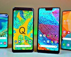 Honor опубликовала список смартфонов, которые получат обновление до Android 10 Q
