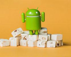 Операционная система Андроид 7, что нового?