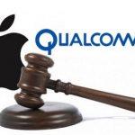 Qualcomm может выплатить Apple почти $1 млрд
