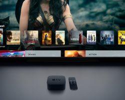 Видеосервис от Apple будет называться Front Row