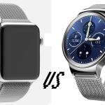 Huawei обвинили в попытке кражи технологии, использующейся в часах Apple Watch
