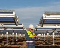 Apple создает в Китае фонд чистой энергии