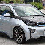 BMW прекращает продажи автомобилей BMW i3 и отзывает уже проданные модели