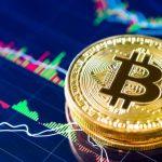 Bitcoin снова подорожал. Курс преодолел отметку в $9000