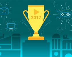 Магазин Google Play назвал лучшие приложения 2017 года