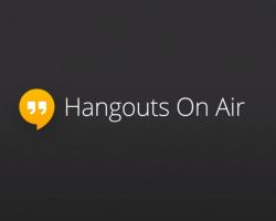 Google меняет Hangouts On Air на YouTube Live