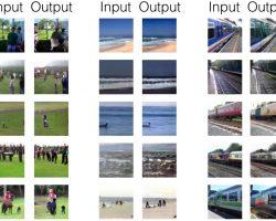 ИИ может прогнозировать будущее на видео