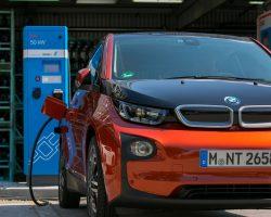 Автопроизводители объединились, чтобы создать сеть быстрых EV-зарядных станций по всей Европе