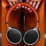 Meizu представила беспроводные наушники HD60 Bluetooth Headphones