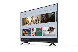 Xiaomi представила умный телевизор Mi TV 4X 2020 Edition
