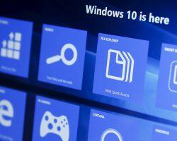 Microsoft исправляет очередную ошибку после обновления Windows 10