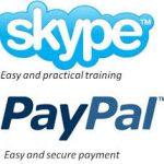 Теперь через Skype можно отправлять друзьям деньги со счета PayPal